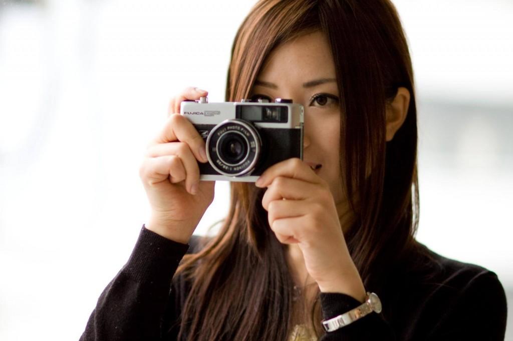 カメラ用語