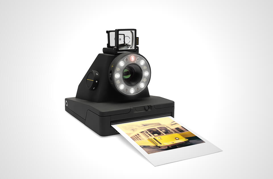 Impossible Camera TheI-1